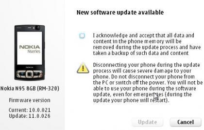 N95 8Gb ver 11.0.0.26