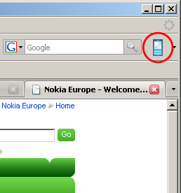 Nokia Pc Phone Beta
