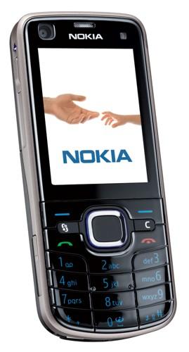 Nokia 6220Classic