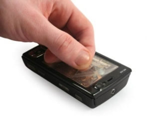 Protecto de pantalla N95 8GB