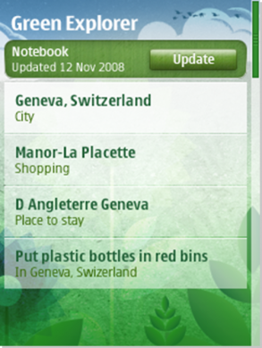 greenexplorer_widget_1