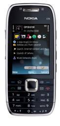 Nokia E-75