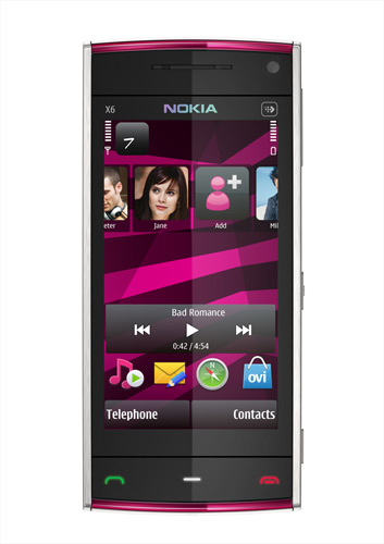 NokiaX6_white_pink_lowres
