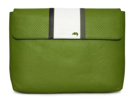 Perfora en verde
