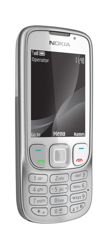 Nokia 6303I