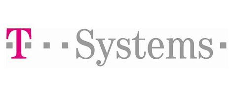 Logo T systems