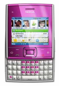 Nokia-X5-1
