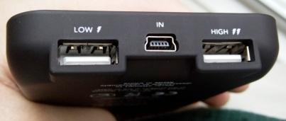 2 puertos tc5000