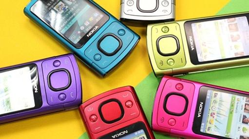 Nokia-6700-Slide