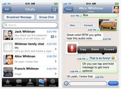 Como Descargar Whatsapp Gratis Para Motorola Ex118 Whatsapp Para ...