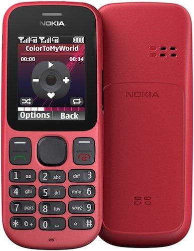 Nokia 100 2