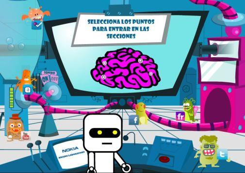 Brains Laboratory